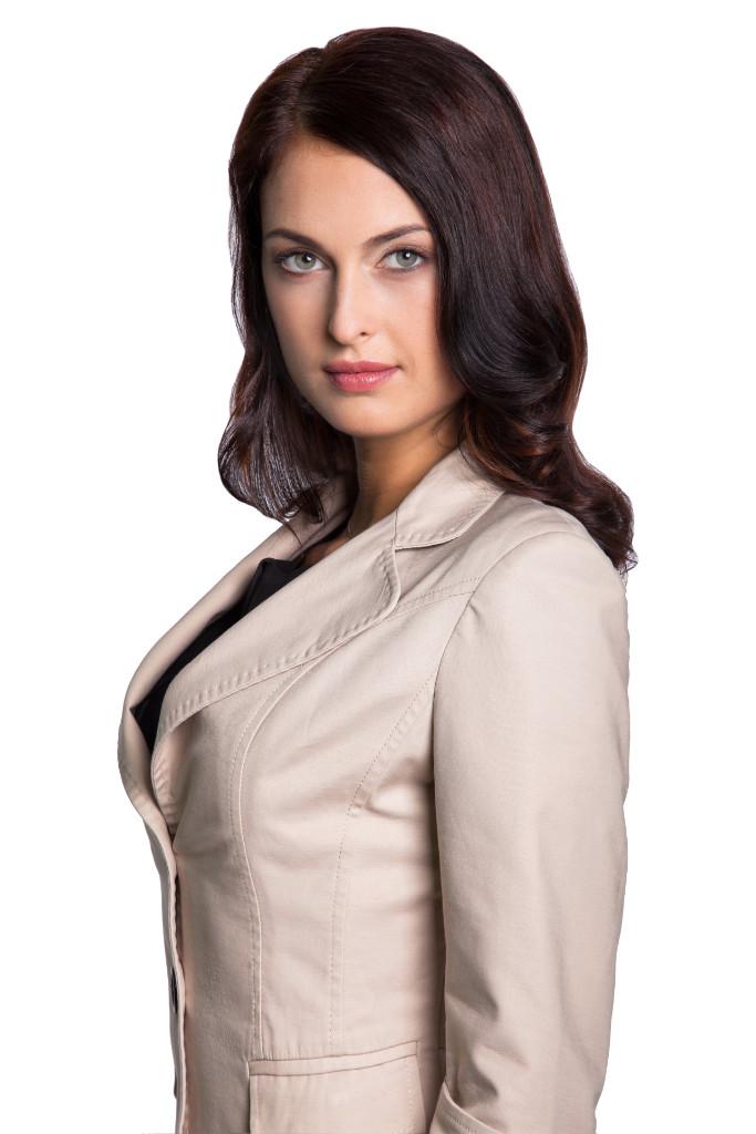 Людмила Мухіна