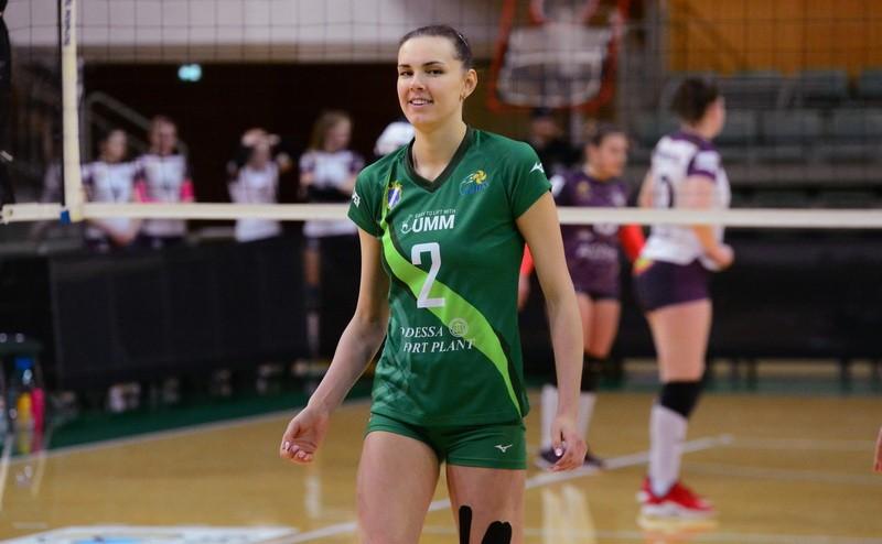 Діана Карпець