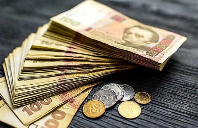 Середня зарплата на Полтавщині на 870 гривень більша, ніж у 2019