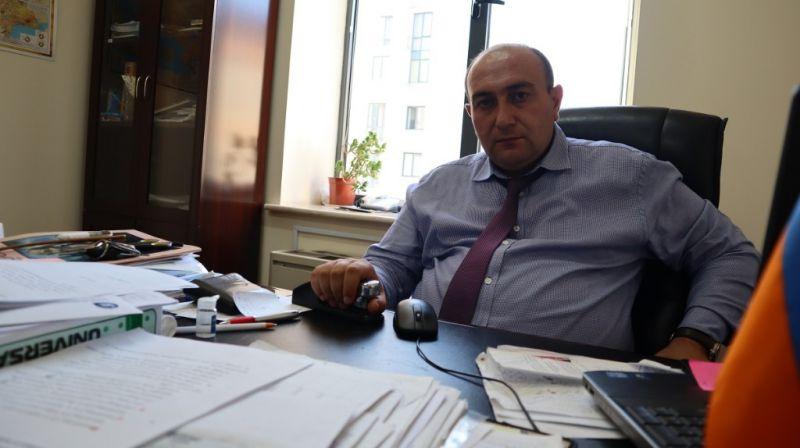 Ашот Аршакян