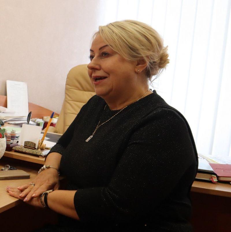 Ірина Топчій