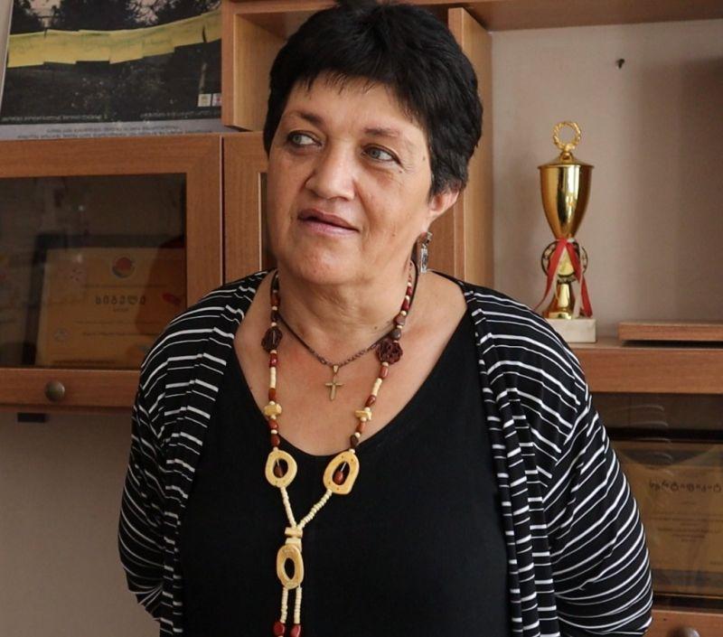 Ліла Дзадзамія