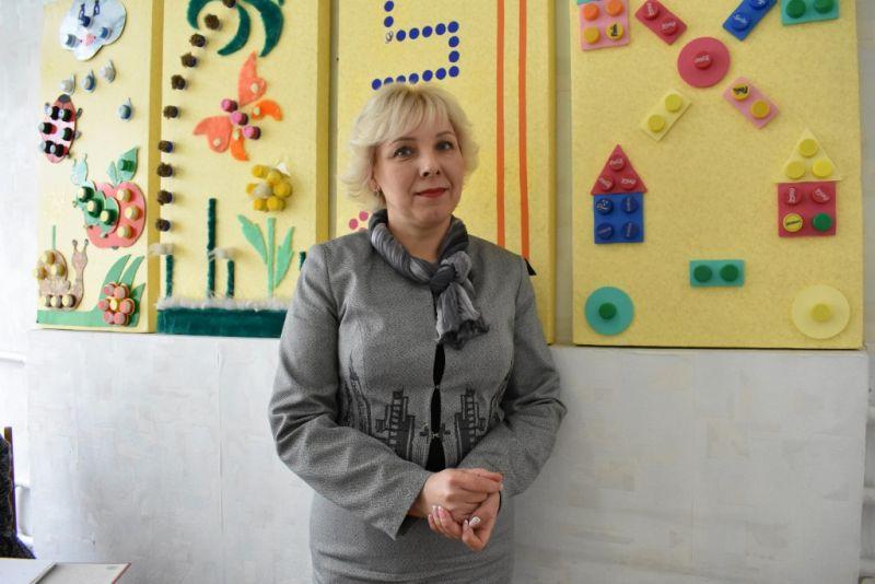 Світлана Скляр